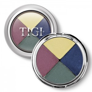 High-Density Eyeshadow Quad