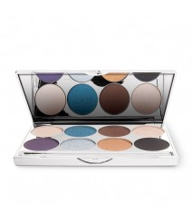 High-Density Eyeshadow Palette